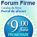 Catalog de firme. Portal de afaceri